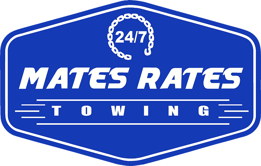 Mates Rates Towing | All Purpose Tow Truck Servicing Hobart and Southern Tasmania