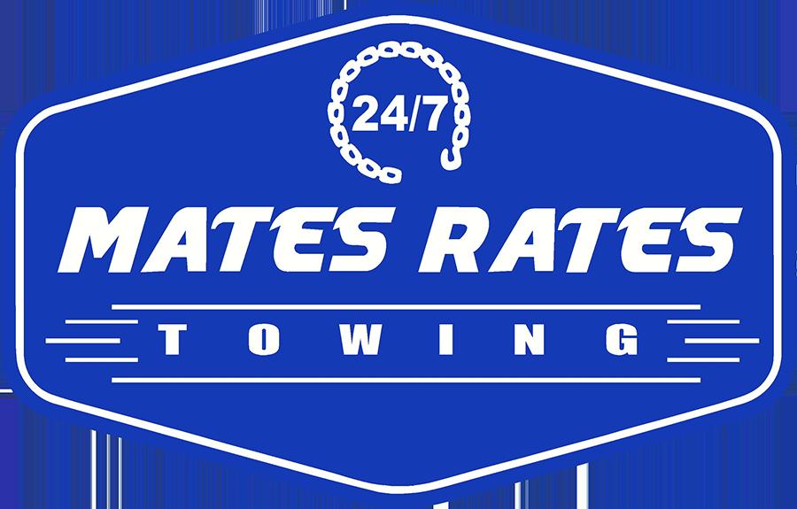 Mates Rates Towing | All Purpose Tow Truck Servicing Hobart and Southern Tasmania